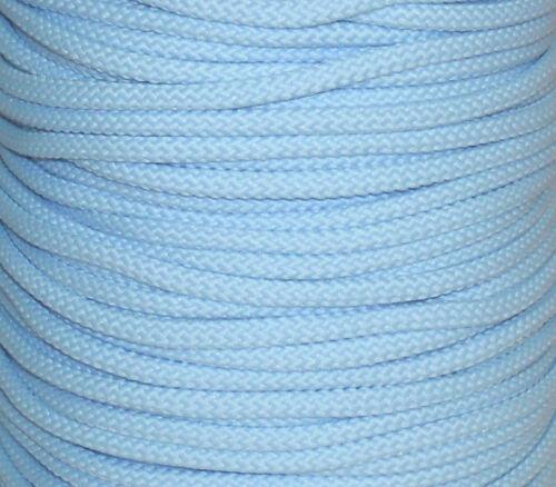 choisir couleur /& longueur 6MM top qualité coussin piping cord free p/&p art 991//2