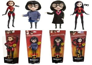 Incredibles-2-Elastigirl-Edna-Blue-Doll-Deluxe-Costume-Ages-3-Toy-Play-Glasses