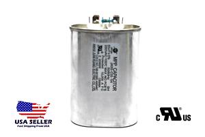 CBB66A JKLITE MPP Oval Lighting Capacitor 280VAC 55uF 3/% 50//60Hz JK66-035-1H