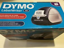 New Dymo Labelwriter 450 Label Thermal Printer Never Opened