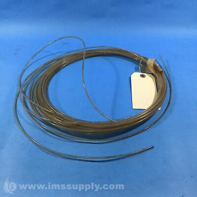 180 USIP FUEL INJECTION 25 REINFORCED RUBBER 3//8 GATES 27096 HOSE