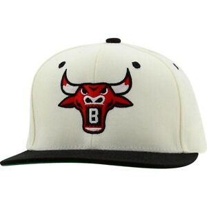 18a58904ea5 Image is loading BAIT-Bull-Snapback-Cap-natural-black-red