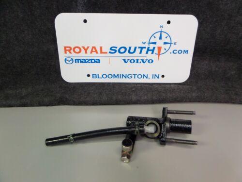 New Genuine Mazda RX8 Clutch Master Cylinder OEM OE FE05-41-990A