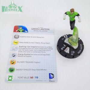 DC Heroclix Crisis 033 Psimon Rare