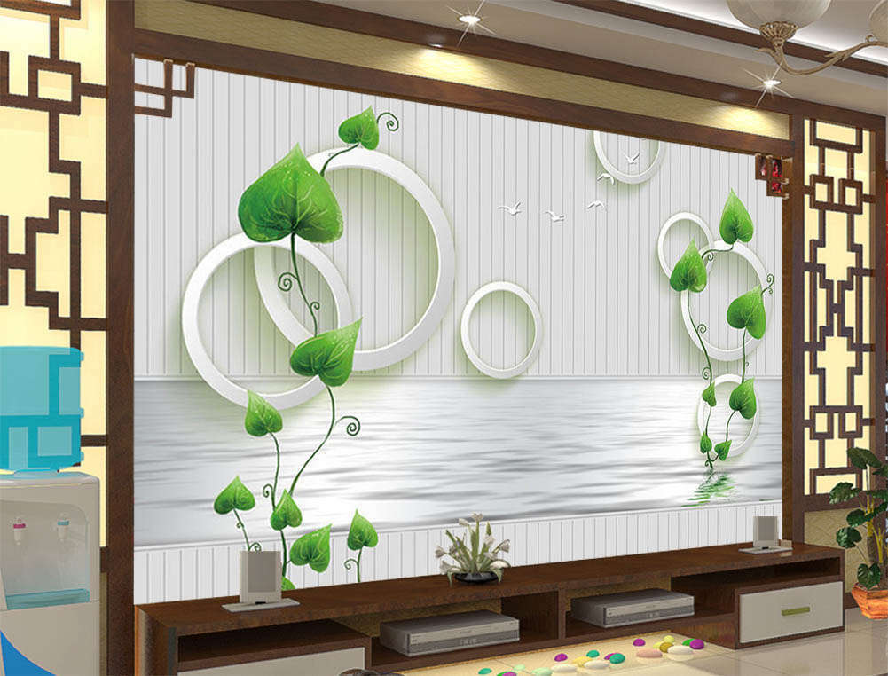 Xiangyang Growth 3D Full Wall Mural Photo Wallpaper Printing Home Kids Decor