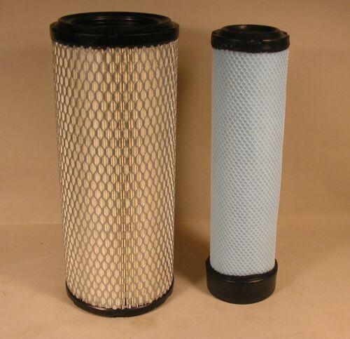 Bobcat  Filter Kit 6666333 6666334 KUBOTA AIR FILTER KIT R1401-42280 R1401-42270