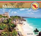 Mexico by Sarah Tieck (Hardback, 2013)