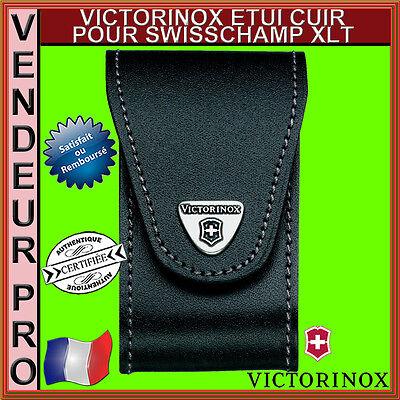 VICTORINOX ETUI CEINTURE SPECIAL POUR COUTEAU SUISSE SWISSCHAMP XLT 4.0521.XL