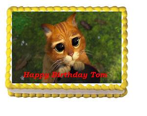 Jim Henson/'s Pajanimals Edible Birthday Cake Topper Frosting Icing 1//4 Sheet