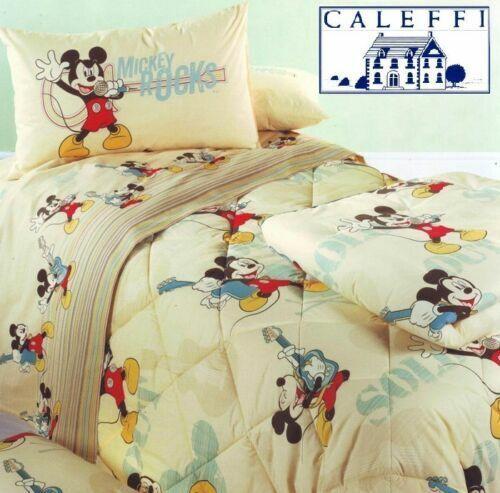 Trapunte E Copriletti Disney Acquisti Online Su Ebay