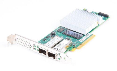HP NC523SFP Dual Port 10GbE 593717-B21 593742-001 593715-001 PCIe Server Adapter