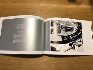 Dettagli su Catalogo Libro Rolex Collezione Orologi 2018 2019 Daytona Gmt Master