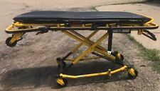 Stryker Rugged Lx Emergency Transporter Stretcher 500 Lb Capacity