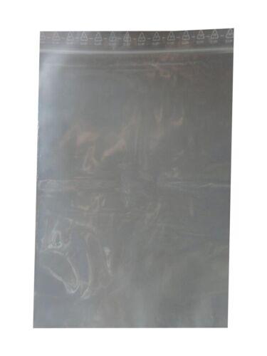 100 Druckverschlussbeutel 80 X 140 Zip Tüten