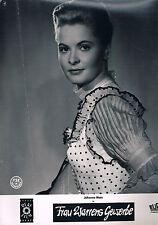 AF Frau Warrens Gewerbe (Johanna Matz)