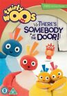 Twirlywoos There's Somebody at The Door 5012106938441 DVD Region 2