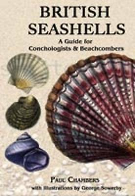 1 of 1 - BRITISH SEASHELLS: A Guide for Collectors and Beachcombers (Remember When)