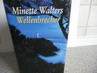 Wellenbrecher von Minette Walters