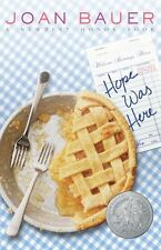Hope Was Here by Joan Bauer (2005, Paperback)