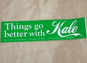 Things-go-better-with-KALE-Plant-Based-vegan-bumper-sticker-greens-veggie-raw