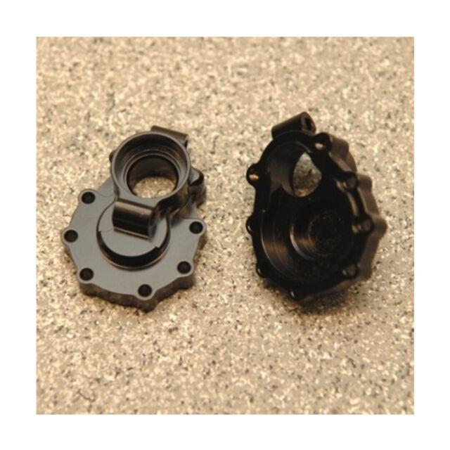 STRC Brass Rear Inner Portal Drive Mount BLK TRX Strt8253br for sale online