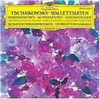 Pyotr Il'yich Tchaikovsky - Tchaikovsky: Ballet Suites (1986)
