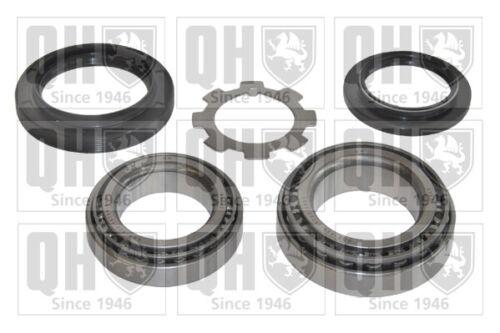 Roulement de roue kit QWB756 pour arrière ford transit bus plate-forme//châssis tourneo