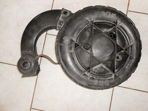 Ford-CAPRI-TAUNUS-1-6OHC-Filtro-De-Aire-Caja-De-Aire-Limpiador-de-aire-96HF-9600-ma