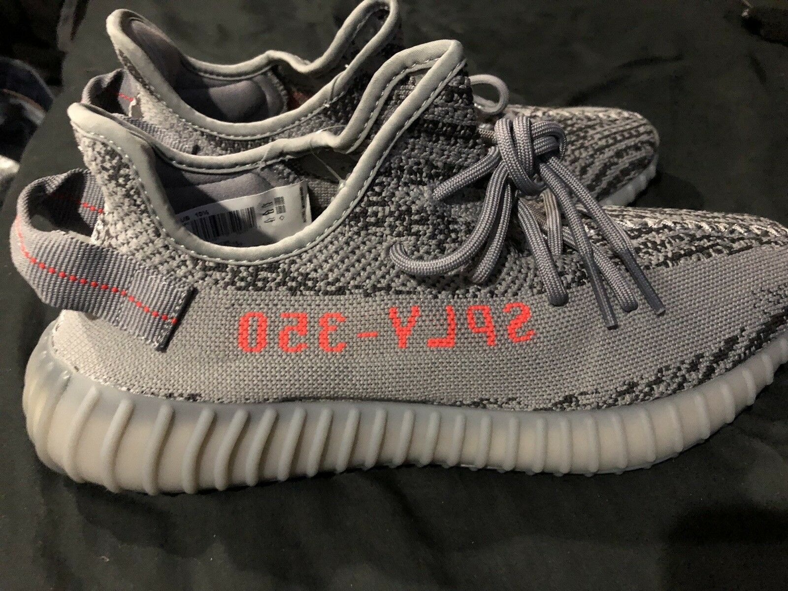 7f07e08b4 Yeezy Boost 350 V2 Beluga Size 10.5 for sale online