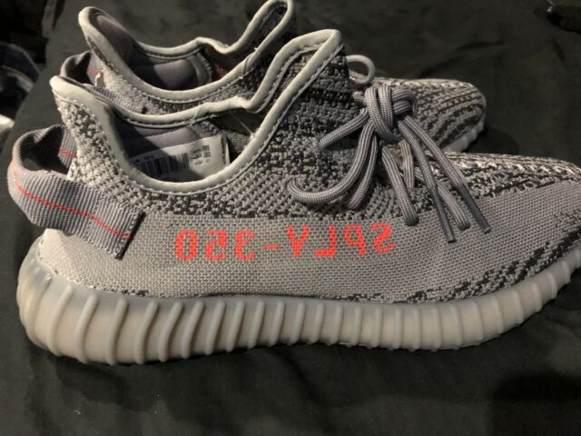 online store a5371 d1d25 Yeezy Boost 350 V2 Beluga Size 10.5
