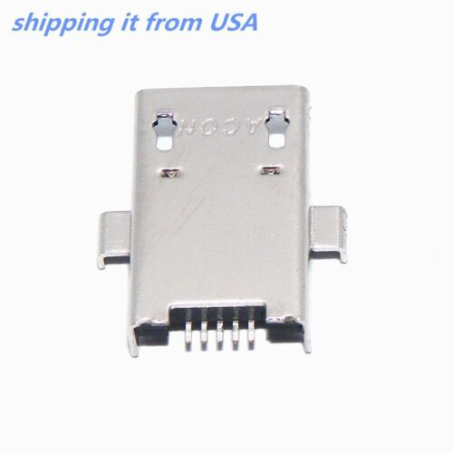 Genuine Micro USB Charging Port Charger Connector For ASUS ZENPAD 8.0 Z380C P022