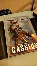 Space Marine Legends Cassius Limited Edition Ben Counter Warhammer40k New