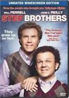 Step Brothers 0043396281288 With Will Ferrell DVD Region 1