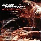 Unconditional 0633842211121 by Silvano Monasterios CD