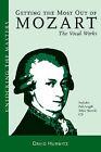 David Hurwitz: The Vocal Works by David Hurwitz (Paperback, 2005)