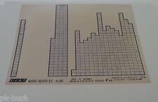 Microfich Ersatzteilkatalog Fiat Nuovo Ducato BZ RL / 90 60331840