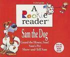 Sam the Dog: Guard the House, Sam!/Sam's Pet/Show-And-Tell Sam by Charnan Simon (Paperback / softback, 2006)