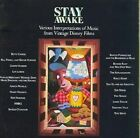 Stay Awake Various Interpretations of Music From Vintage Disney Films Steve