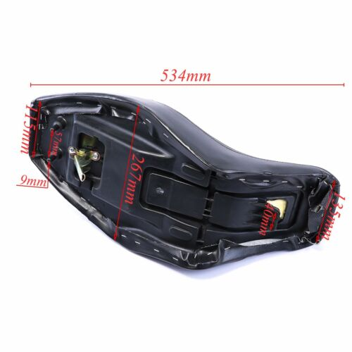 REPLACEMENT SEAT for Chinese made 110cc ATVs
