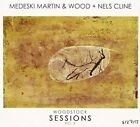 Woodstock Sessions Vol 2 0888608737586 by Martin & Wo Medeski CD