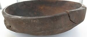 RARE-ANTIQUE-PNG-PAPUA-NEW-GUINEA-CARVED-BOWL-FROM-BOIKEN-DISTRICT-EAST-SEPIK