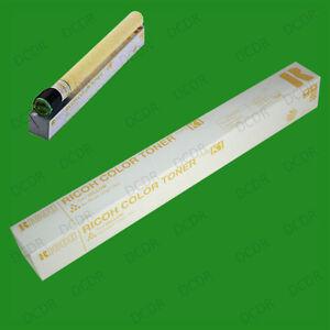 Amarillo-Genuino-Cartucho-toner-tipo-K1-RICOH-color-3006-3506-4006-4106-4506