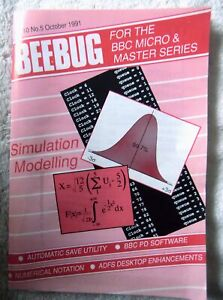 77189 Vol 10 No 05 Beebug Magazine 1991