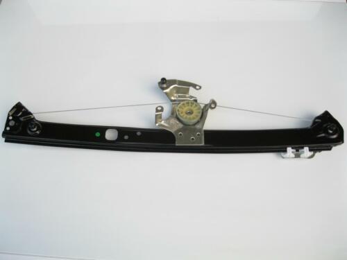 Électrique Lève vitre arrière droit pour bmw x5 e53 Leadership EFH 51357125060