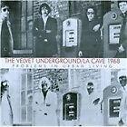 The Velvet Underground - Cave 1968 (Live Recording, 2012)