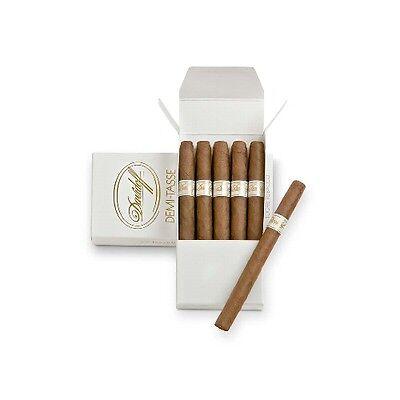 Davidoff Demi-Tasse 10 Zigarren / 3491
