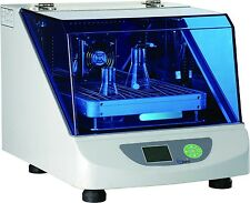 Lab Equipment Shaker Shaking Incubator Thz 100 350x350mm Tray 20300rpm 220v