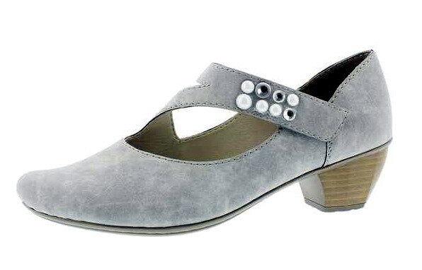 Rieker zapatos señora zapatos zapatos zapatos de salón, talla 36-42, Art. 41784-41, nuevo +++ +++  barato