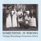 Something Is Wrong Vintage Recordings 4047179478922 Various Artists