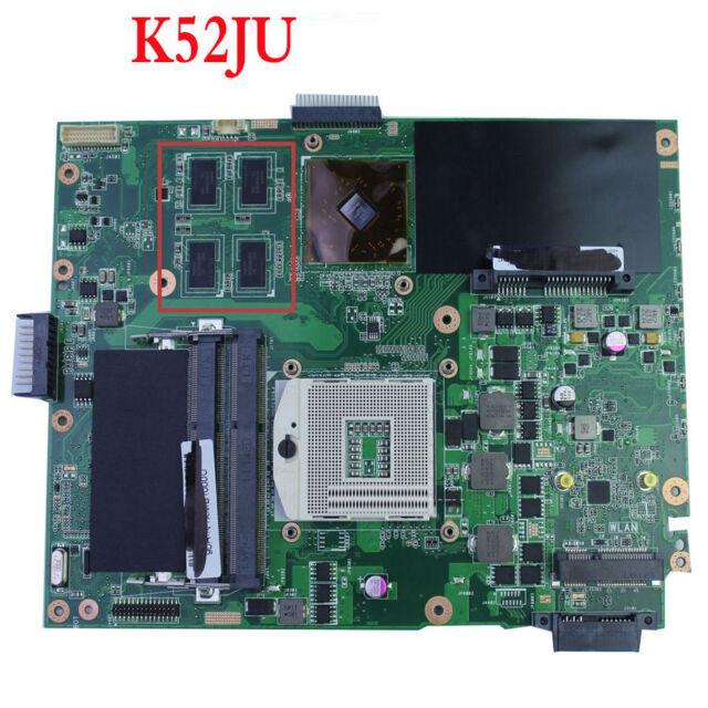 Asus K52JU Notebook Camera Download Driver